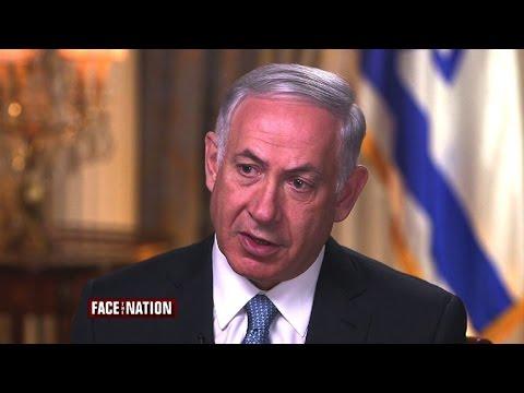 Benjamin Netanyahu: ISIS