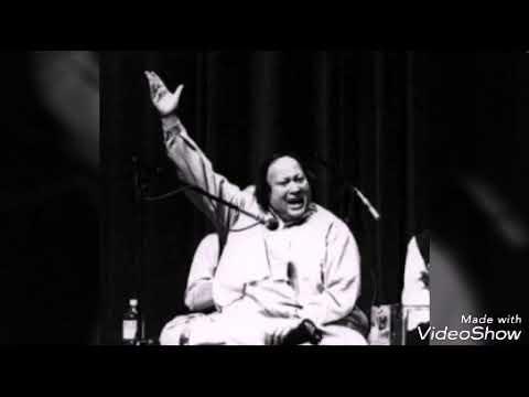 Kya sambhaloge tum mere dil ko by Nusrat Fateh Ali Khan