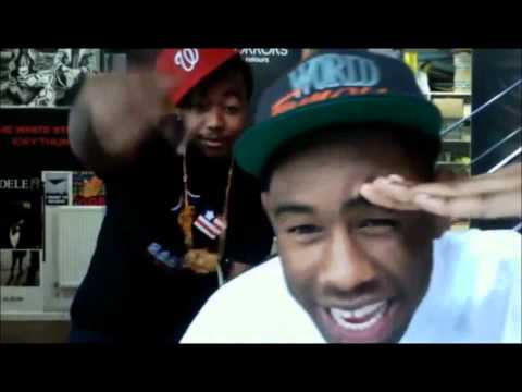 OFWGKTA BEST MOMENTS