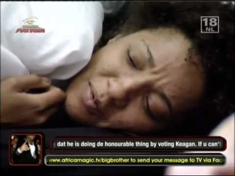 I Don't Give A F ck   Big Brother Africa StarGame   Africa's Top Reality TV Show thumbnail