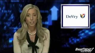 Company Profile: DeVry Inc (NYSE:DV)