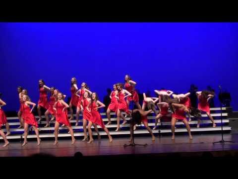 Bettendorf High School Show Choir