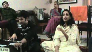 O saathi Re - Omkara - Unplugged jamming - Kirat Antani & Himalee Vyas