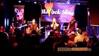 THE ROCK SHOW - Only One (Yellowcard) @ L'Anti, Québec City QC - 2018-02-10
