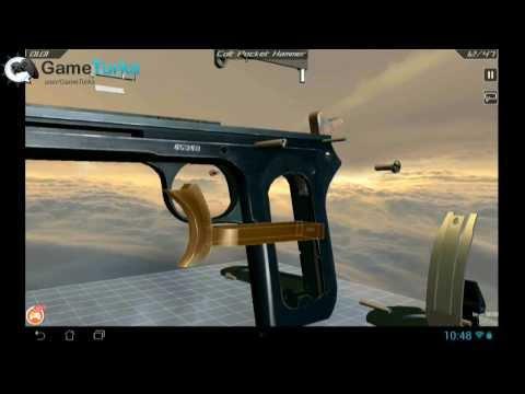 Gun Disassembly 2 1.3 Full Для Андроид