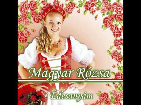 Magyar Rózsa - A Füredi Anna Bálon