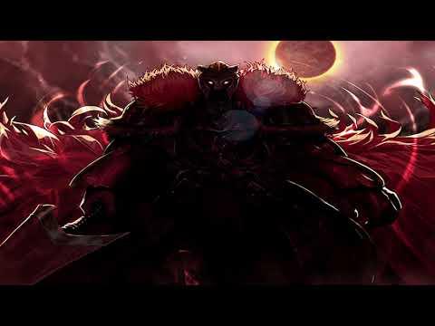Dungeon Fighter (KR) Prey - Isys Raid - Boss Theme