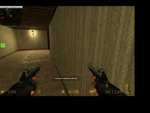Counter Strike Comedy