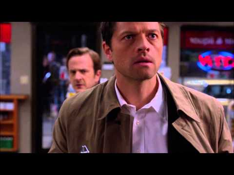 Supernatural Season 9 Unaired scenes