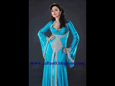 Caftan 2015 Summer Dresses www.caftan0.blogspot.com
