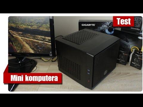Czy Warto Kupić Mini Komputer? | Prezentacja, Montaż, Testy!