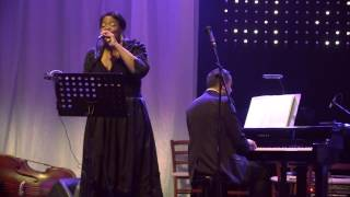 Gail Anderson n' Milo Suchomel & SKDK band feat. Klaudius Kováč - You Are The Sunshine Of My Life