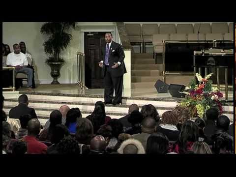 Pastor Charles E. Perry, Jr. (Faith for What Was Spoken #1)