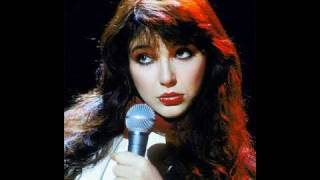 Watch Kate Bush Lamour Looks Something Like You video