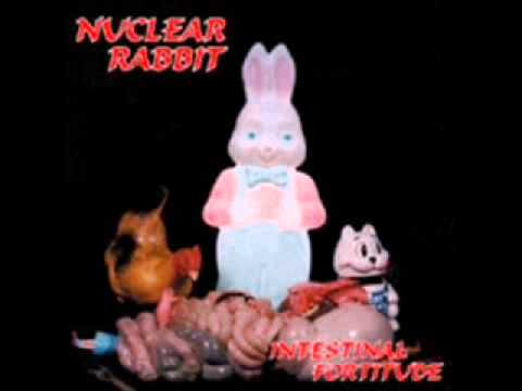 Nuclear Rabbit - The Cross-Dress Crusade