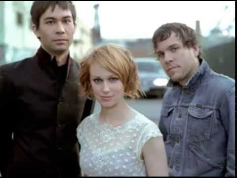 Rainer Maria - Long Knives
