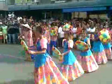 Salakot Dance Of Rizal Es Scm video