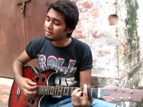 Barish Ki Chand Bondain Cover By Gohar Yousaf