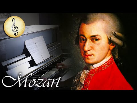 Mozart Classical Music for Studying | Relaxing Piano Music | Study Music for Reading