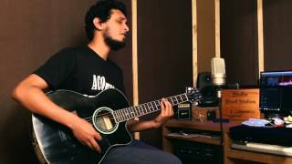 Open your Eyes - Alter Bridge Cover by Sheikh Ishtiaque