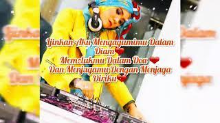Status Whats Ap Muslimah Hitz Kekinian, sw zaman now, Sw, Caption WA ,Caption, Dj Deen assalam, hm