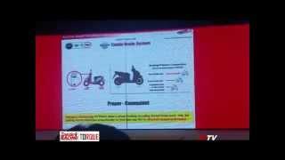 2015 Honda BeAT PGM FI eSP Features & Price