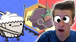 PIT PEOPLE | WHAT KIND OF WEIRD GAME IS THIS? (I LOVE IT!)