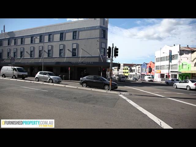 Studio Apartments - Annandale - (HD).mp4
