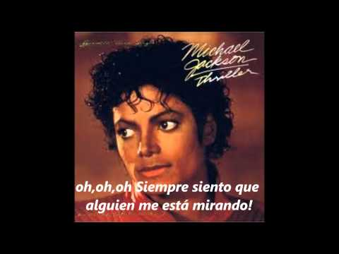 somebody's Watching Me Rockwell Feat. Michael Jackson Subtitulada Al Español video