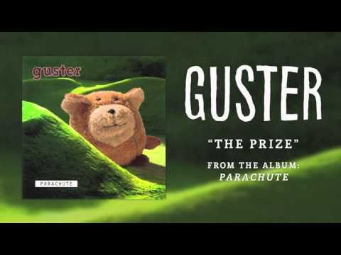 Guster - The Prize