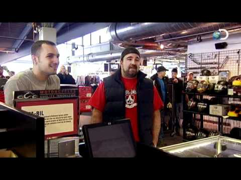 American Chopper - Return to OCC