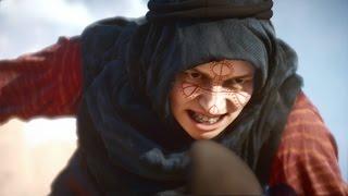 Battlefield 1 - Official Reveal Trailer