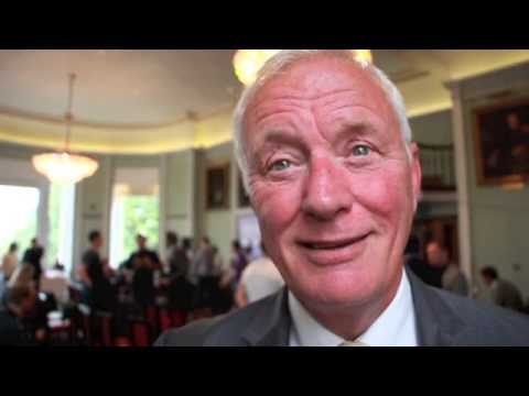 BARRY HEARN TALKS ANTHONY JOSHUA, LEE SELBY, KELL BROOK & KELLIE MALONEY (INTERVIEW)