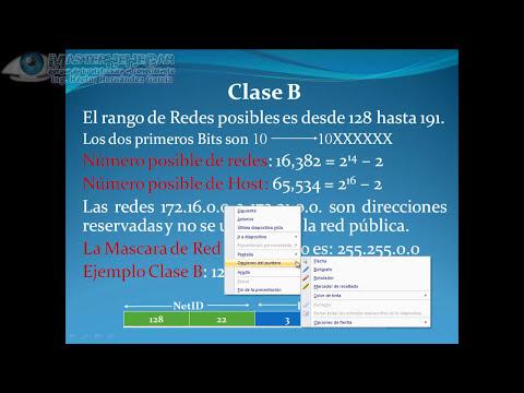 02 - Clases De Direcciones IP (CyERD)