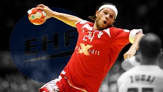 Top Handball Goals 2015-2016|Part 1| EHF Champions league HD