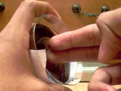 how to make a home made FLESHLIGHT(sex toy)