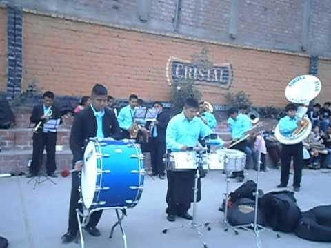 Banda Orquesta Sonora Star de Chicmo - CumbiaMix Oriente