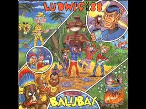 Ludwig Von 88 - Guerriers Balubas