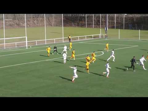 SESTŘIH PŘÍPRAVY: FC Hradec Králové – FK Dukla Praha 1:3