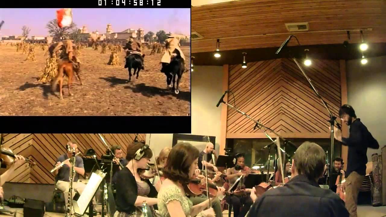 Hollywood Studio Symphony Hollywood Studio Orchestra