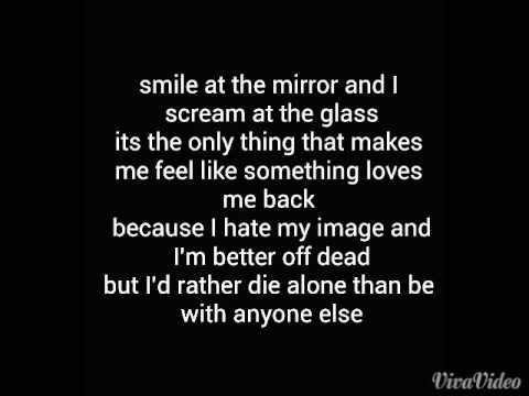 Sounds Like Harmony - Smile Im Not Okay