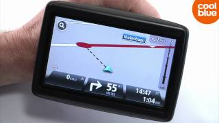 TomTom Via 125 review en unboxing (NL/BE)