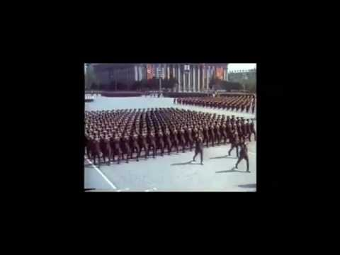 Unknown - North Korean Melody