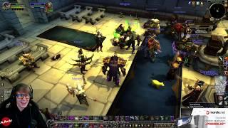 ROCK WRACA DO WOW'A! - World of Warcraft: Legion