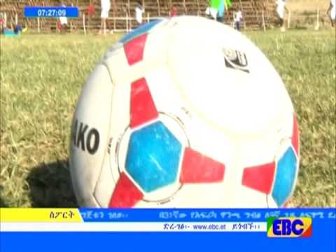 Latest Ethiopian Sport News - EBC TV February 2, 2017