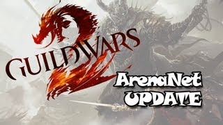 Guild Wars 2 - ArenaNet Talks Launch Issues