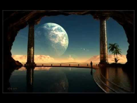 Ambient chillout mix 2011  # 2