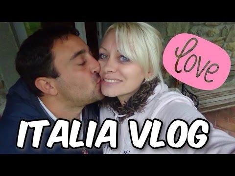 18+VLOG Брак по-итальянски))ITALIA PISA1 часть