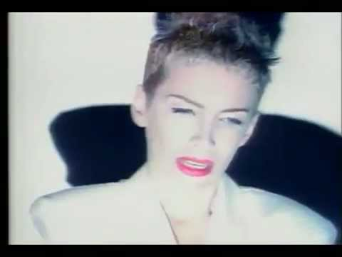 Annie Lennox - Every Time We Say Goodbye