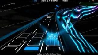 La Roux - In For The Kill (Skream Remix)